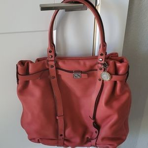 Authentic Lanvin Kentucky Tote